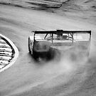Tricky Conditions by Paul Woloschuk