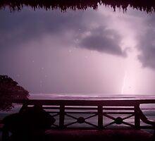 i love the rainy nights by gabryshak