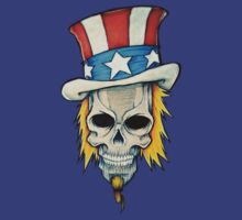 T-BAGS : Uncle Sam (2) by ZacNewton