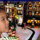 Magic of the Christmas! by LudaNayvelt
