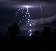 lightning by joanne hope
