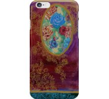 Roses - The Qalam Series iPhone Case/Skin