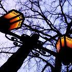 Lamplight by Bern McAllister