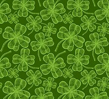 Clover pattern by SIR13