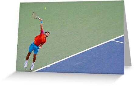 Djokovic by MarcVDS