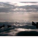 Lake I by Vivi Kalomiri