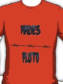 Hades & Pluto T-Shirt