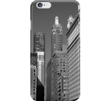 Chicago Skyscrapers iPhone Case/Skin
