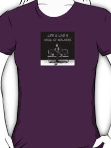 Herd of Walkers T-Shirt