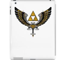 Tri Winged iPad Case/Skin