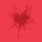 Batty Love by alexistitch