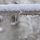 Icicles by Kathleen Brant
