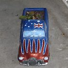 FX holden ute by shane71