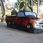 Fj holden ute hot stuff by shane71