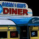 Diner #1 by James Howe