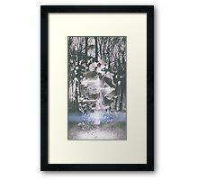 The Finding Framed Print