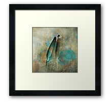 Equals Framed Print