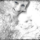 Mother and Son by dimarie