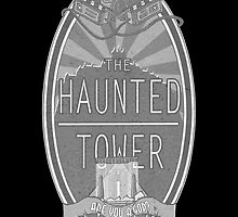 Ghostbusters Plaque by LovelessDGrim