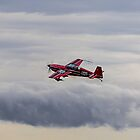 Oris stunt plane by collpics