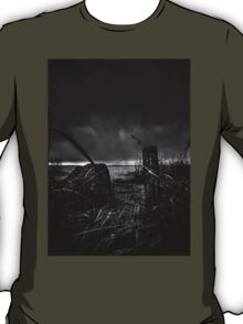 On the wrong side of the lake 14 T-Shirt