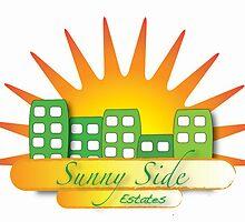 Sunny Side Estates by Zac Stinchcomb