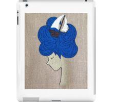 S.S. Elaine iPad Case/Skin