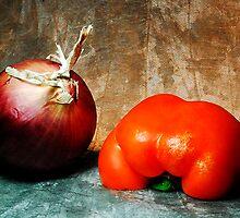 Seasoning by carlosporto