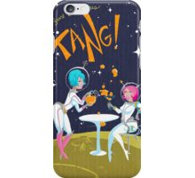 Delicious Tang iPhone Case/Skin