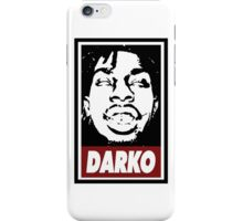 Darko iPhone Case/Skin