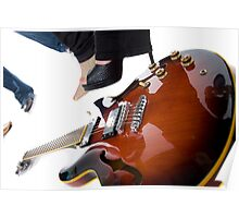 Rockstars Poster
