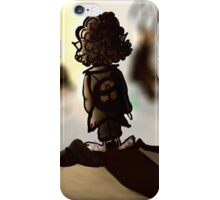 Hobbit iPhone Case/Skin
