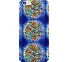 Trees of Life iPhone Case/Skin