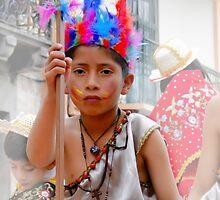 Cuenca Kids 592 by Al Bourassa