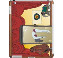 Drowning iPad Case/Skin