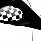 Boy racer. by Paul Pasco