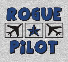 rogue pilot by ryan  munson