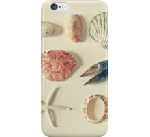 From the Sea iPhone Case/Skin