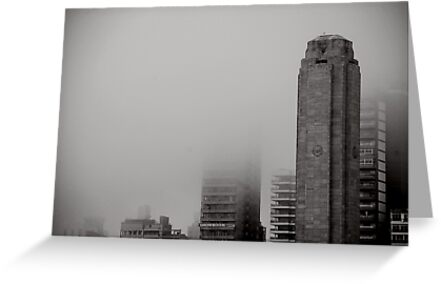 Monumento Nacional a la Bandera Rosario Argentina by Denis Marsili - DDTK