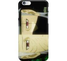 KAKASHI & OBITO iPhone Case/Skin