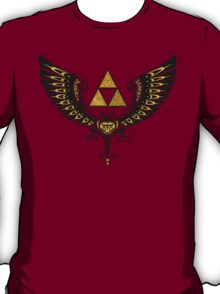 Tri Winged T-Shirt