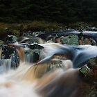 Glendalough by Colm  Mullen