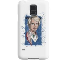 Fifth Lord of Time Samsung Galaxy Case/Skin