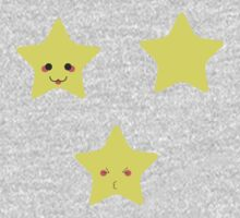 Funny stars 2 Kids Clothes