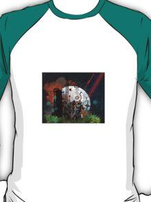 Destiny Guardians Print T-Shirt
