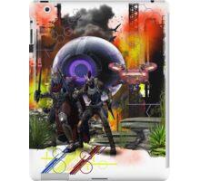 Destiny Fallen Fan Art Print iPad Case/Skin