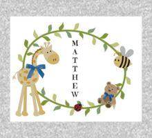 Matthew - Nursery Names Kids Clothes