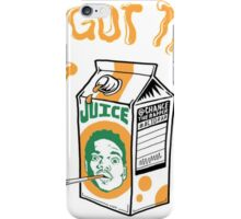 I got the juice, chance the rapper iPhone Case/Skin