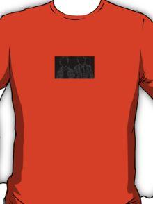 Peep Show- Mark and Jeremy T-Shirt