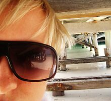 under jetty by katiesykes
